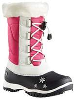 Baffin Girls' Ava Snow Boot Juniors.