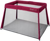 KidCo TravelPod Playard - Cranberry
