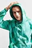 Urban Outfitters Stone-Dyed Hoodie Sweatshirt