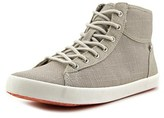 Roxy Ollie Canvas Fashion Sneakers.