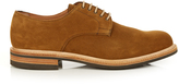 Cheaney Meadway R suede derby shoes
