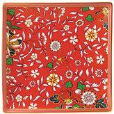Wedgwood Wonderlust Crimson Jewel Tray