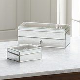 Crate & Barrel Eleanor Jewelry Box