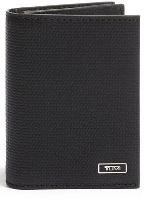 Tumi Monaco Leather Card Case
