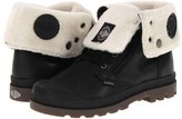 Palladium Baggy Leather S Boys Shoes
