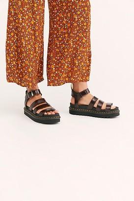 Dr. Martens Vegan Blaire Flatform Sandals