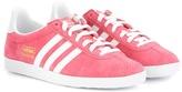 adidas Gazelle Og Suede Sneakers