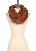 Look By M Waves Infinity Scarf