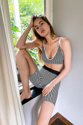 Intimately Stripe It Up Seamless Shorts