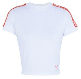 FENTY PUMA by Rihanna SS CROPPED TEE T-shirt