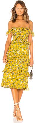 Tularosa Lily Dress