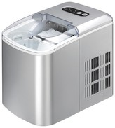 Sunpentown Sunpetown Portable Ice Maker - Silver