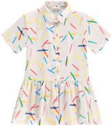 Hundred Pieces Candy Shirt Dress