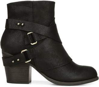 Fergalicious Lethal Cuff Booties