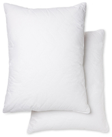Soft Quilted Gel Pillows (Set of 2)