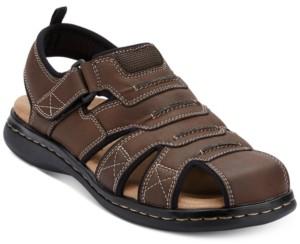 Mens Closed Toe Sandals | Shop the