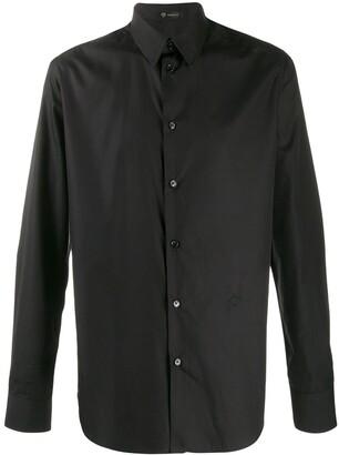 Versace Long Sleeved Shirt