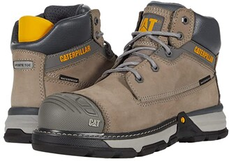 Caterpillar Excavator Superlite Waterproof NT (Cloudburst) Women's Boots