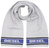 Diesel Oblong scarves - Item 46540526