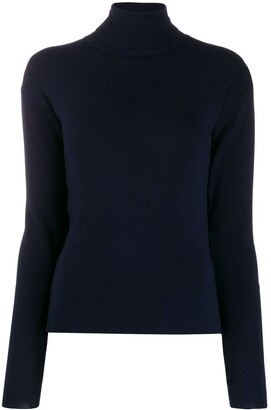 Katharine Hamnett Roll Neck Jumper
