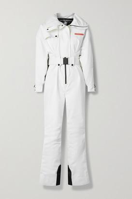 Cordova Teton Ski Suit - Off-white
