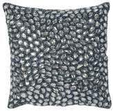 Aviva Stanoff Design Jewel Beaded Accent Pillow