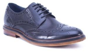English Laundry Men's Wingtip Oxford Men's Shoes