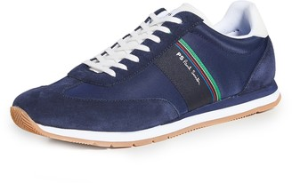 Paul Smith Prince Suede Sneakers