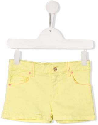 Billieblush Five Pocket Denim Shorts