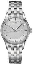 Mido Belluna Automatic Stainless Steel Watch