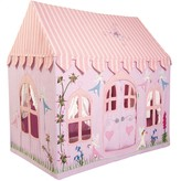 The Well Appointed House BARGAIN BASEMENT ITEM: Children's Fairy Play Cottage-Available in Two Different Sizes
