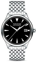 Movado Heritage Series Calendoplan Watch, 40mm