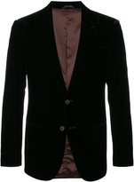 Giorgio Armani single breasted blazer