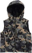 MSGM Synthetic Down Jackets - Item 41711671