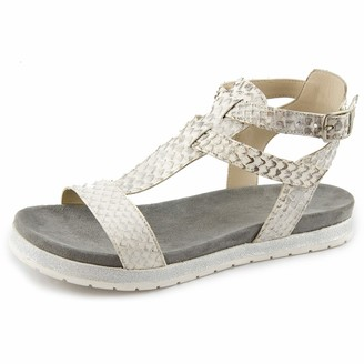 Marc Shoes Women's Kim Gladiator Sandals