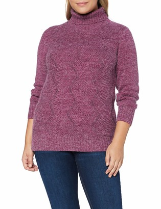 Damart Women's Pull Maille THERMOLACTYL-63179 Pullover Sweater