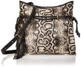 Frye Sacha Haircalf Mini Crossbody Bag