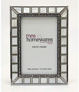 6x4 Mother of Pearl with Bevelled Edge Photo Frame