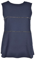 Fabiana Filippi Sleeveless Top