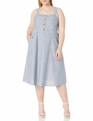 Rachel Roy Women's Plus Size RYLNNE Dress