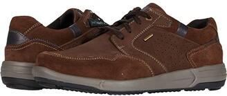 Josef Seibel Enrico 51 (Brandy Multi) Men's Shoes