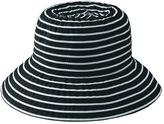 San Diego Hat Company Women's Ribbon Braid Small Brim Hat RBS244