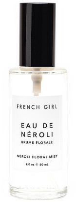 French Girl Eau De Neroli Floral Mist