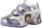 Dora the Explorer Toddler Athletic Shoe