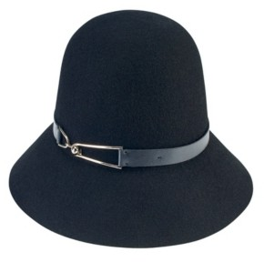 San Diego Hat Company Packable Cloche