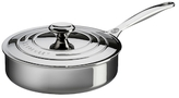 Le Creuset 3 QT. Saute Pan with Lid