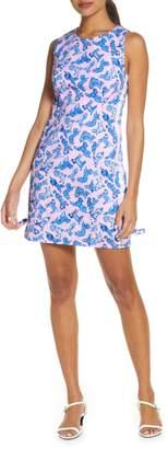 Lilly Pulitzer Mila Print Sleeveless Dress