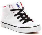 Polo Ralph Lauren Boy's Colton Sneaker