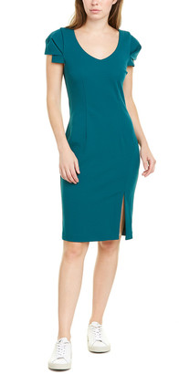 trina Trina Turk Trina By Trina Turk Tine Sheath Dress