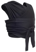 JJ Cole Agility Wrap Baby Carrier - Black